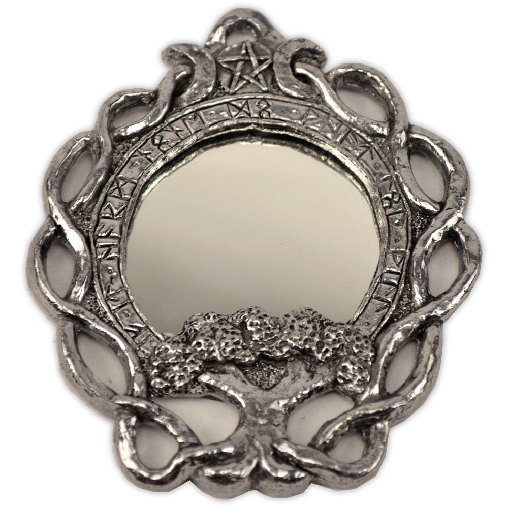 Espelho Mágico Árvore da Vida