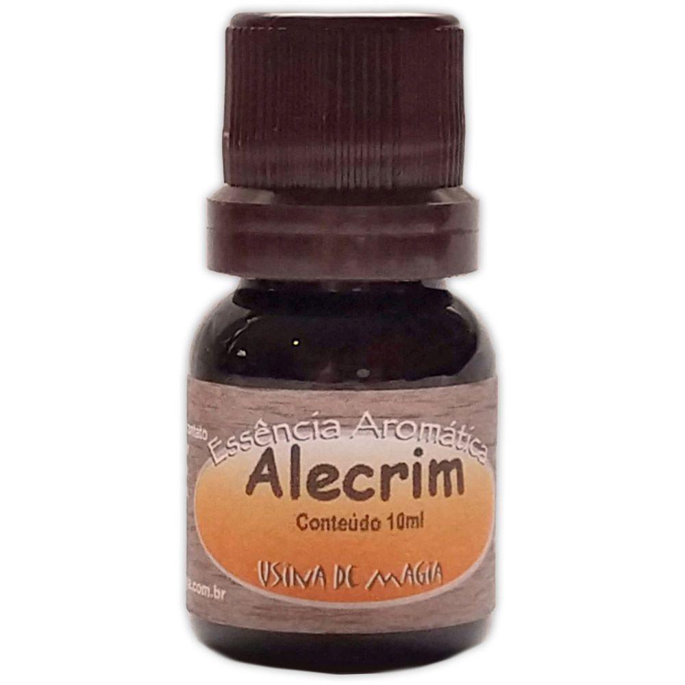 Essência Aromática - Alecrim