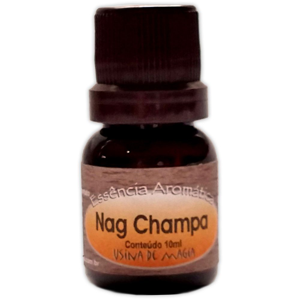 Essência Aromática - Nag Champa
