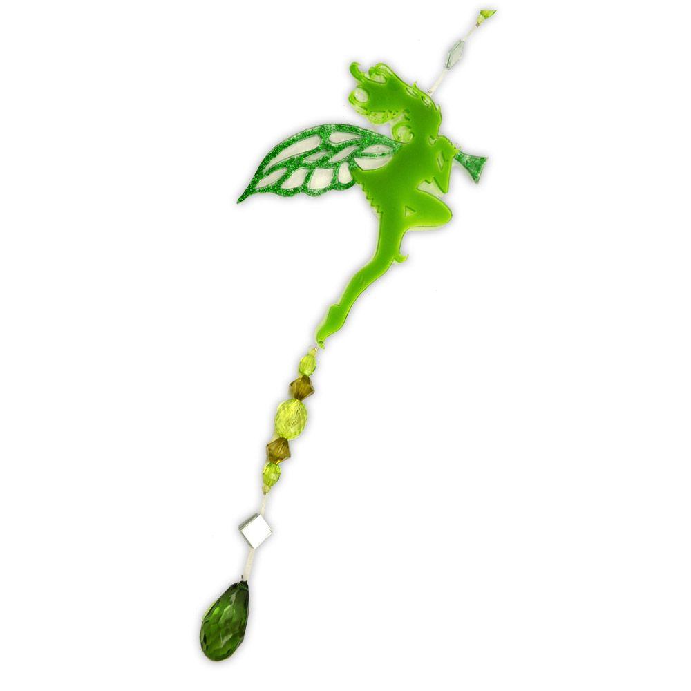 Fio de Luz - Fada Verde