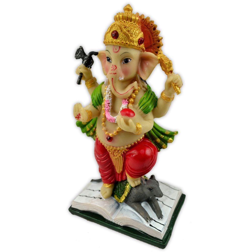 Ganesha - modelo 4