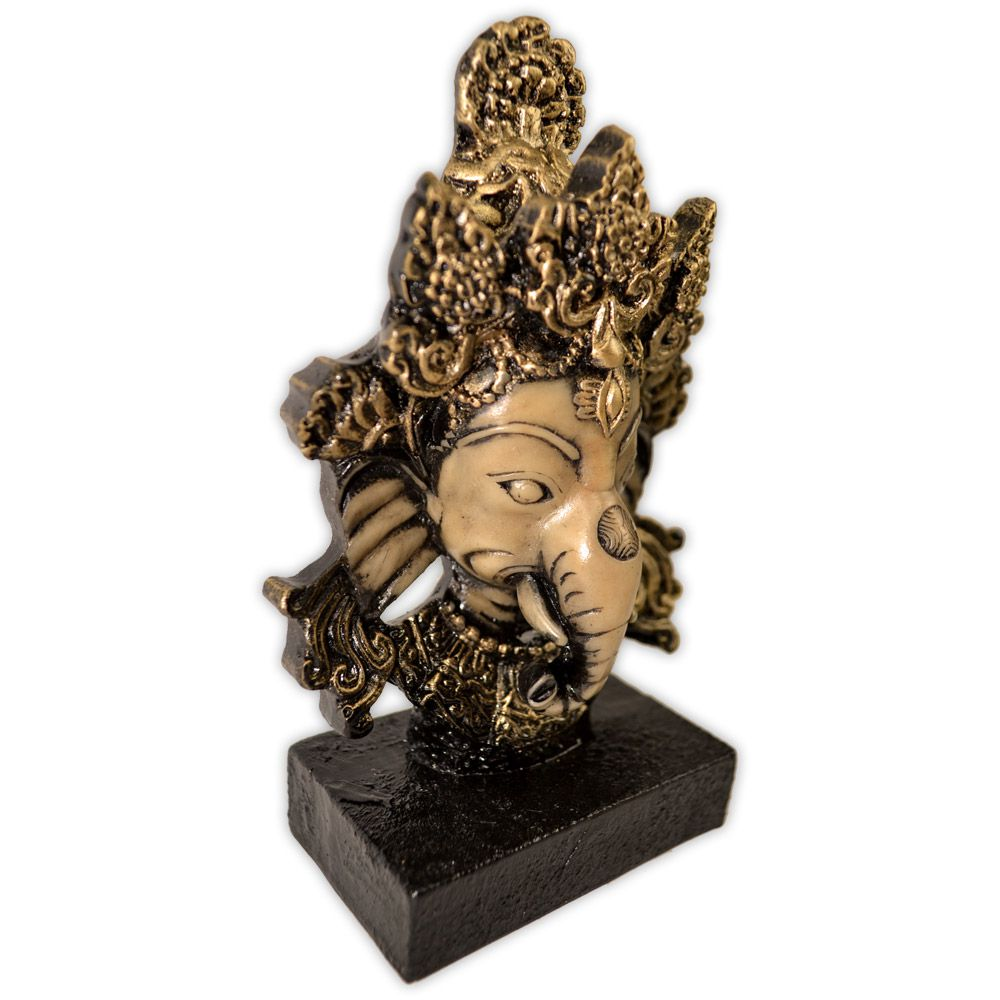 Busto - Ganesha