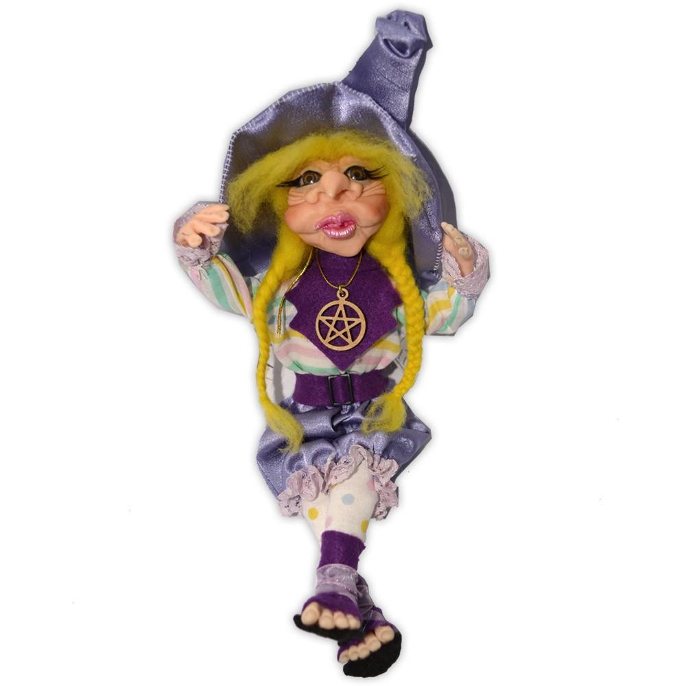 Bruxa Guardiã (modelo.116)
