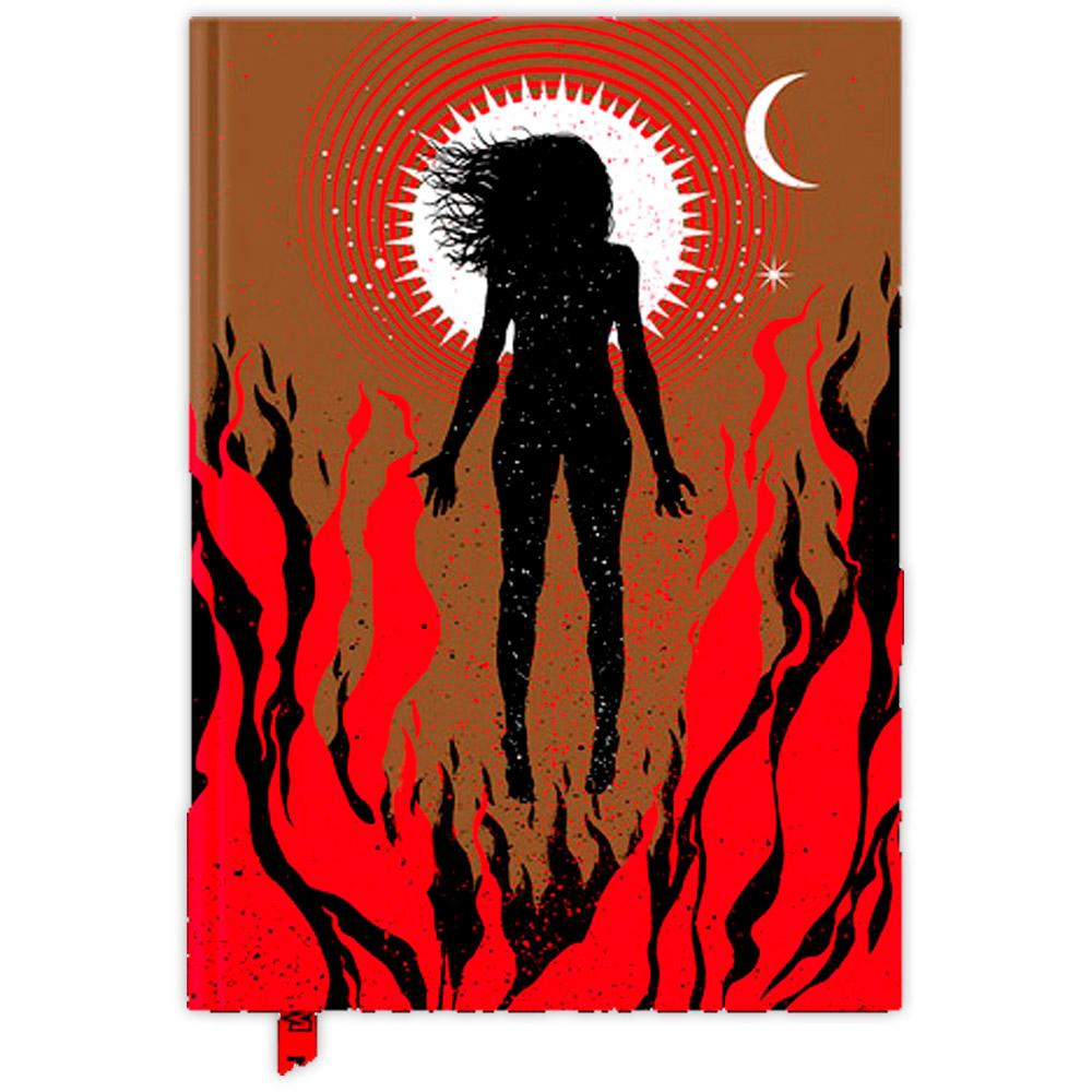 Dark Side - Grimório das Bruxas (Witchcraft Edition)
