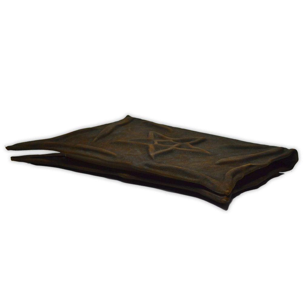 Grimório Pentagrama G 100pg.  - modelo 1