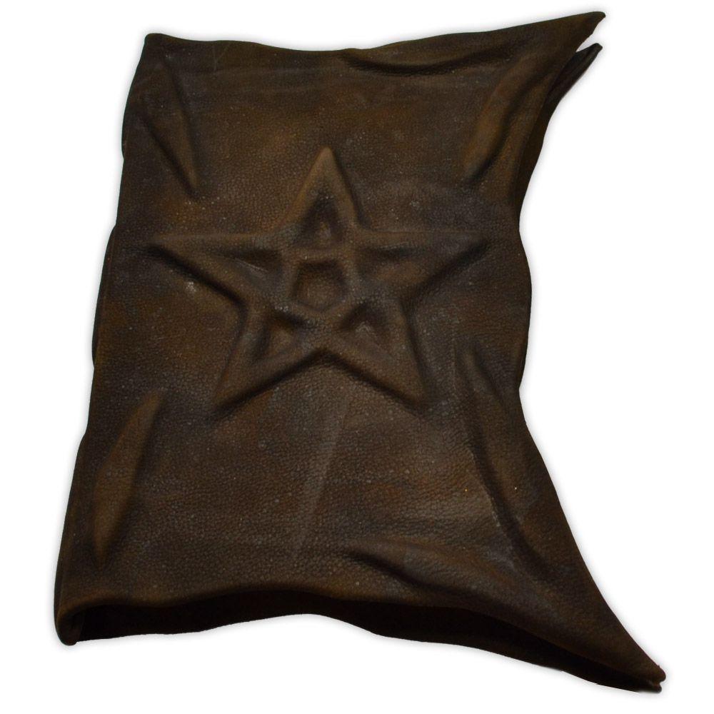 Grimório Pentagrama M 100pg.  - modelo 1