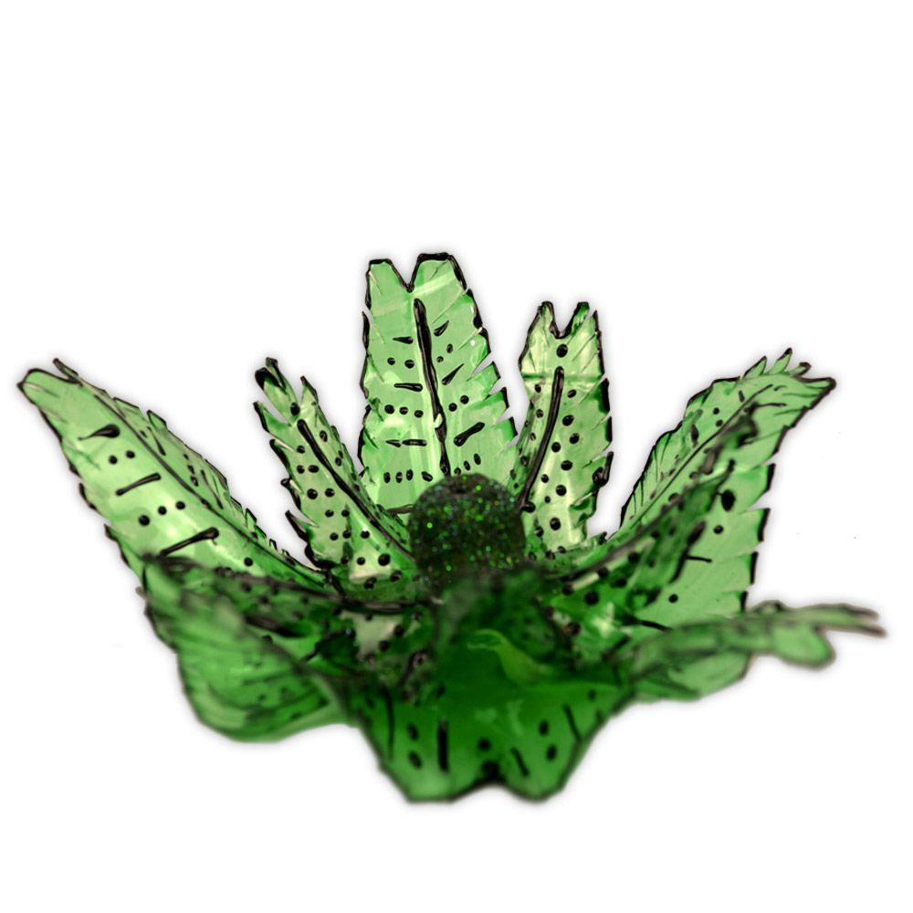 Incensário de Pet - Flor (5)