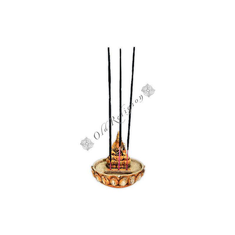 Incensário Kuan Yin - 3 Incensos