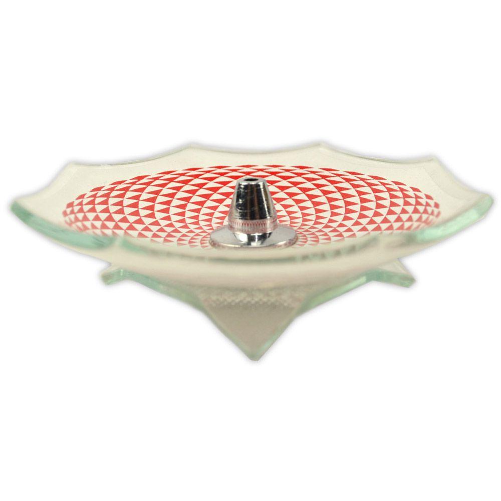 Incensário Oitavado - Mandala
