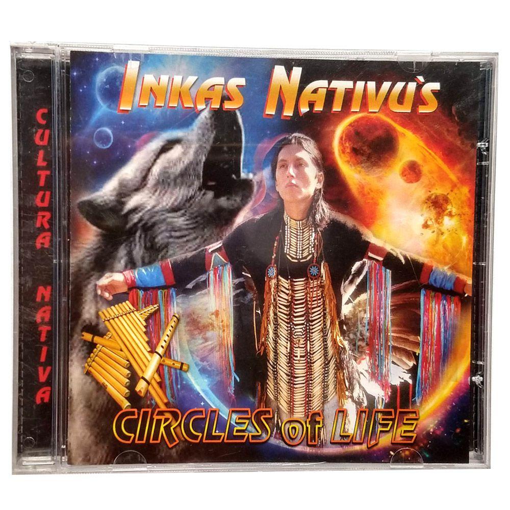 Inkas Nativu´s Circles Of Life