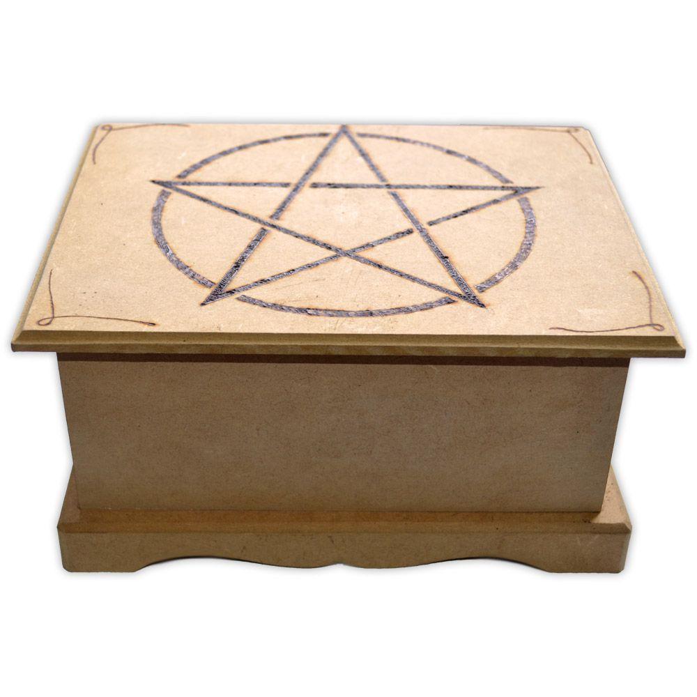 Kit Altar com incensos naturais e runa das bruxas