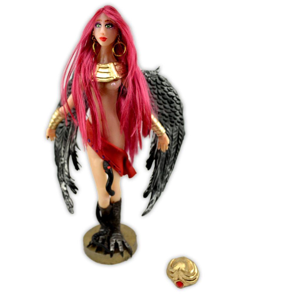 Lilith - modelo 1