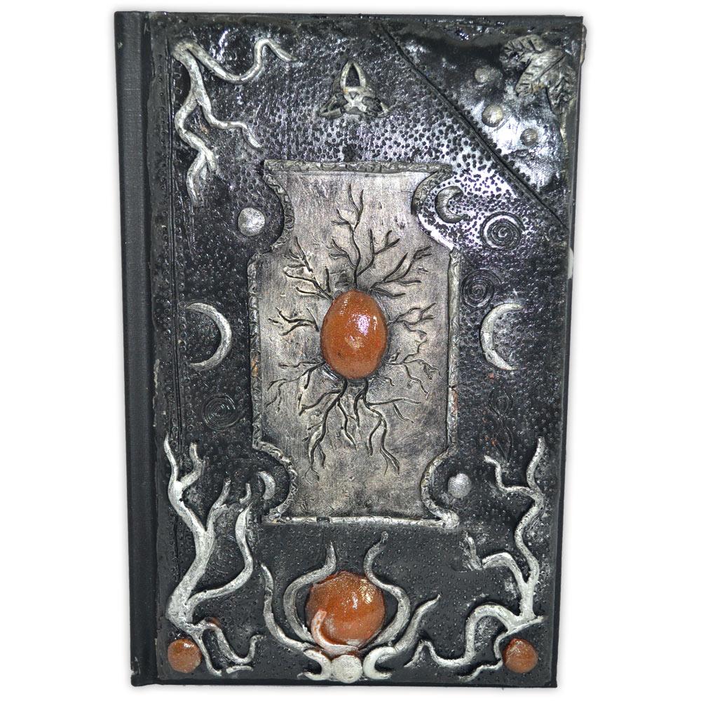 Livro das Sombras 200fls (2)