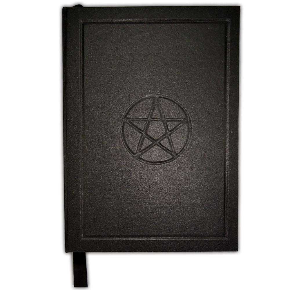 Livro das Sombras de Capa Preta - gde (3)