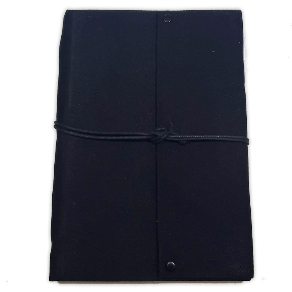 Livro das Sombras M 100fls sem pauta