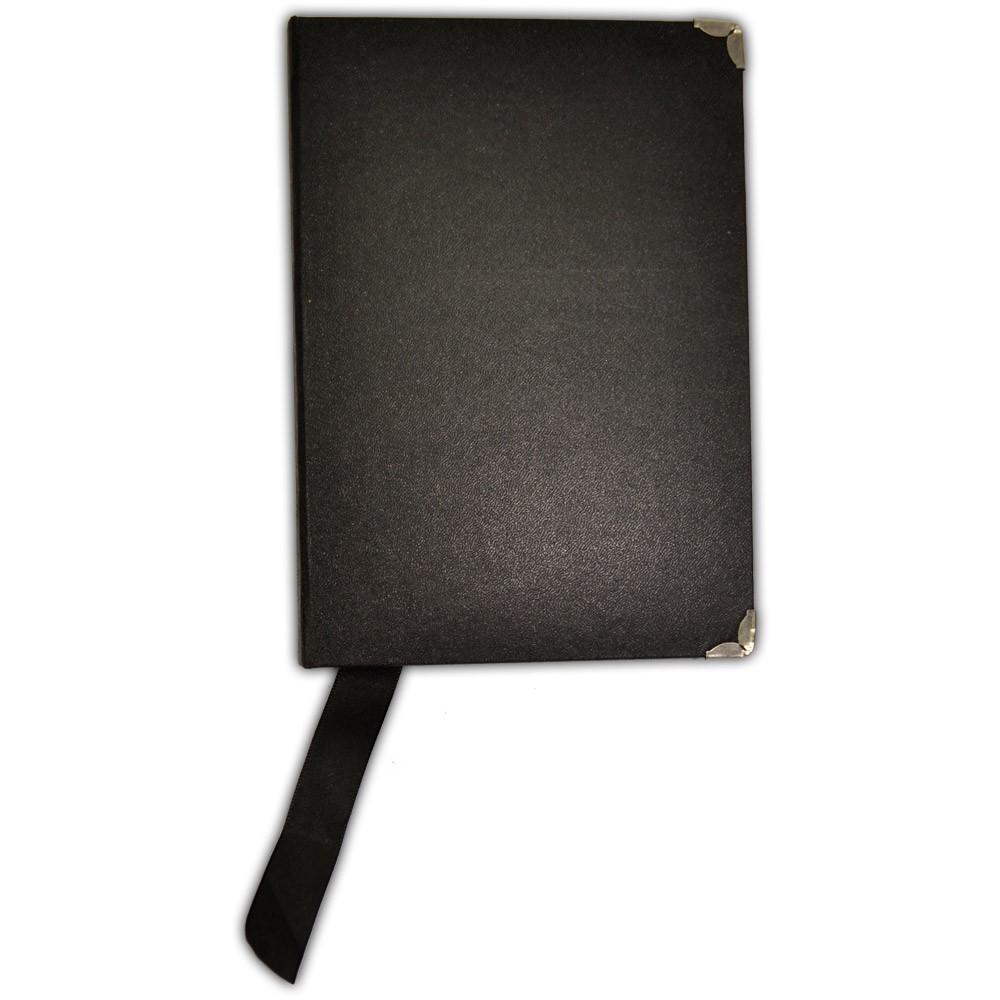 Livro das Sombras de Capa Preta - peq (1)
