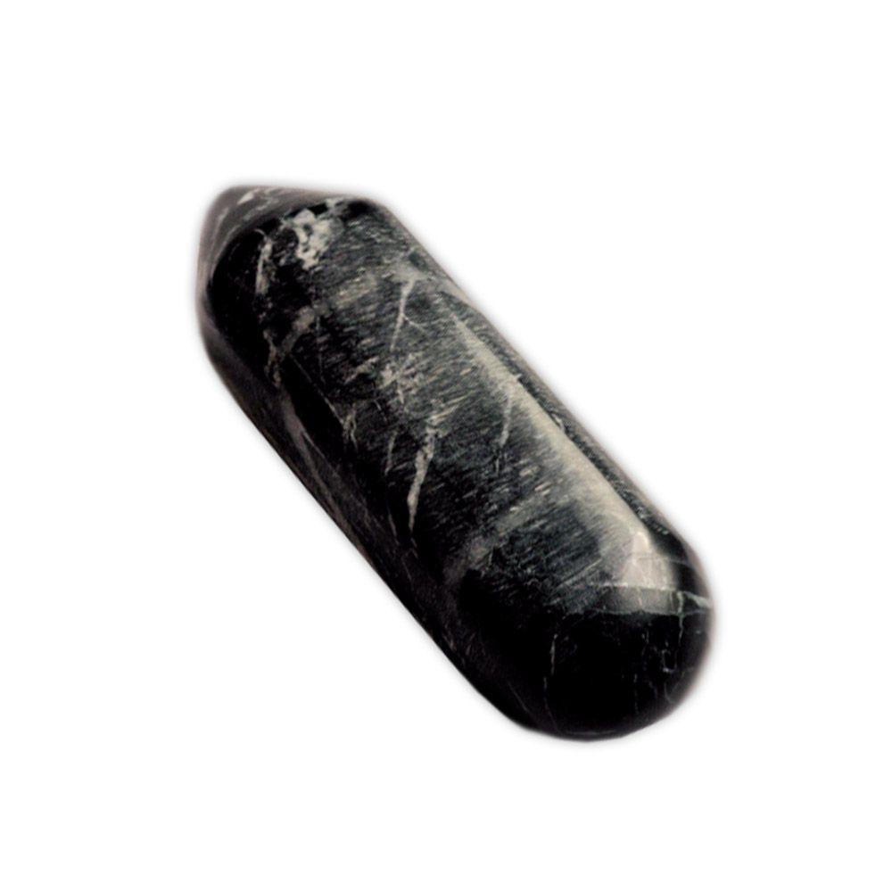 Massageador Manual em Pedra Vulcânica - Pequeno