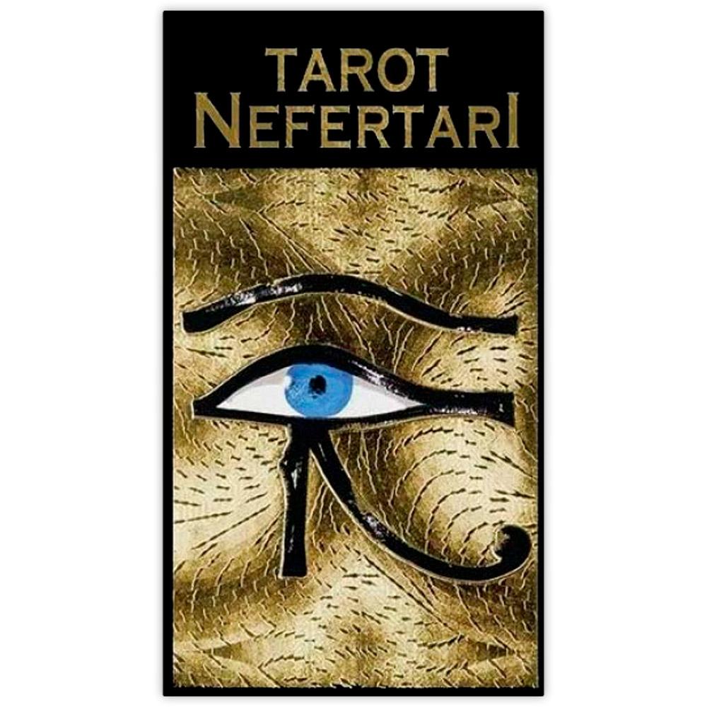 Nefertari Tarot