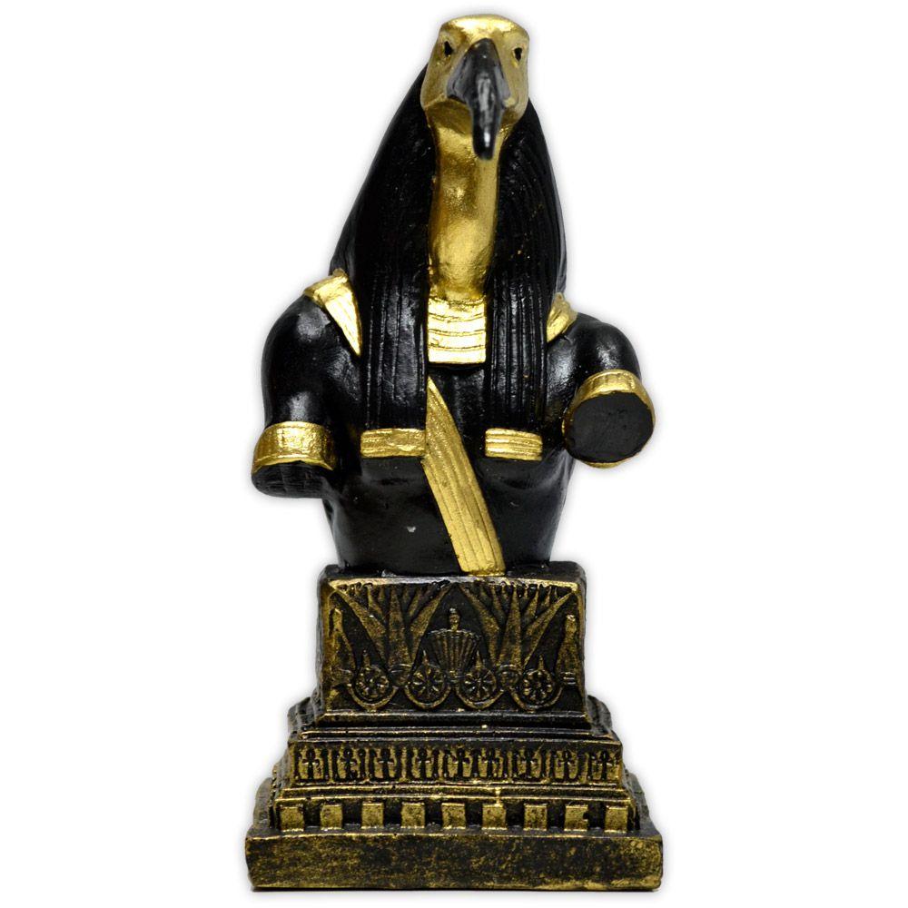 Busto de Thot