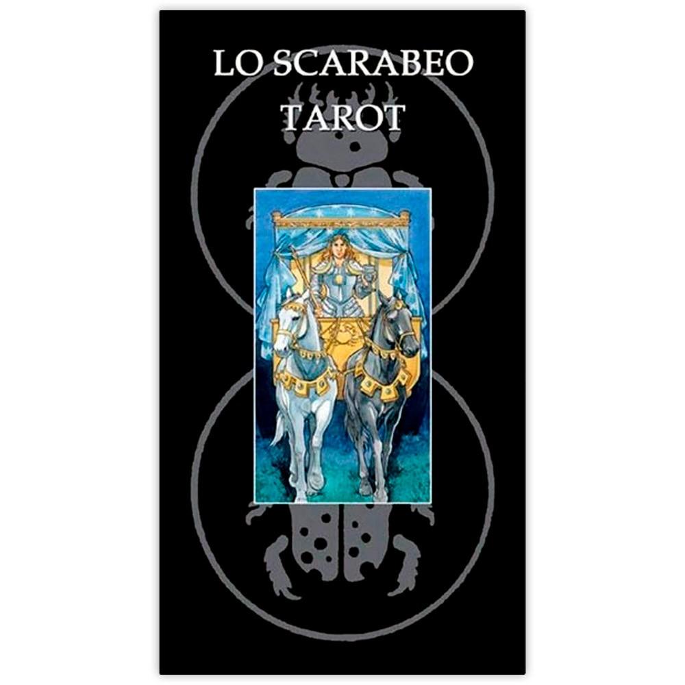 Lo Scarabeo Tarot