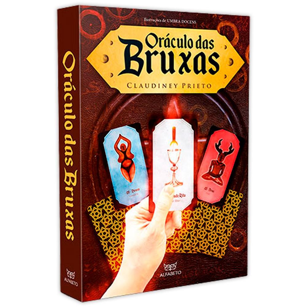 Oráculo das Bruxas