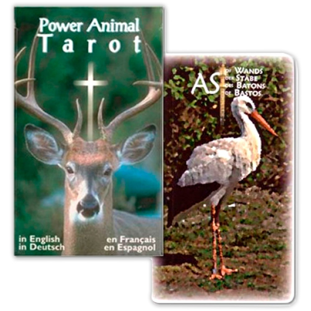Power Animal Tarot