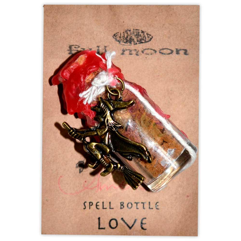 Spell Bottle - Amor