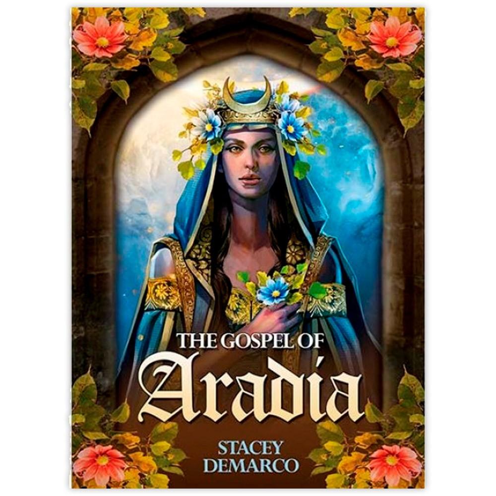 The Gospel of Aradia - O Evangelho de Aradia