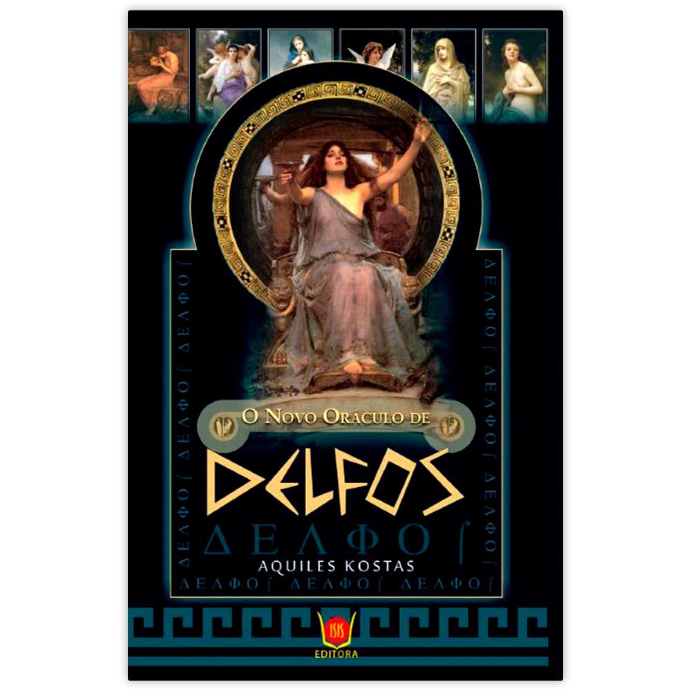 O Novo Oráculo de Delfos