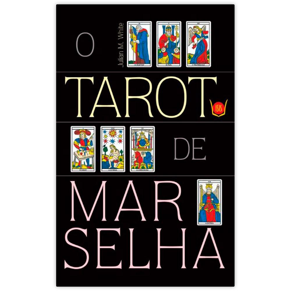 O Tarot de Marselha