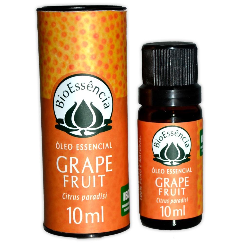 Óleo Essencial de Grape Fruit
