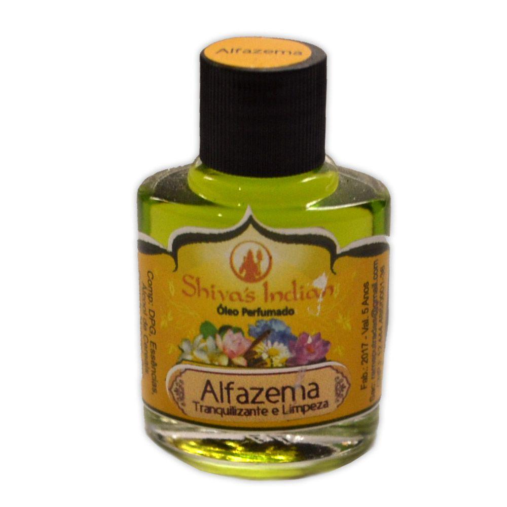 Óleo Shivas Indian Alfazema - Tranquilizante e Limpeza