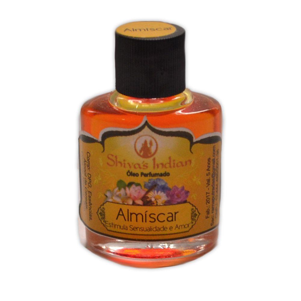 Óleo Shivas Indian - Almíscar