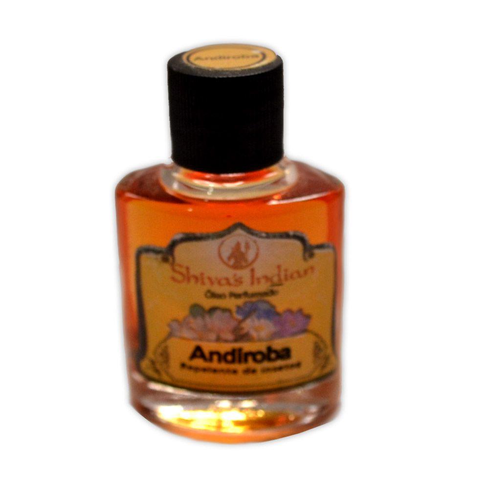 Óleo Shivas Indian Andiroba - Repelente de Insetos