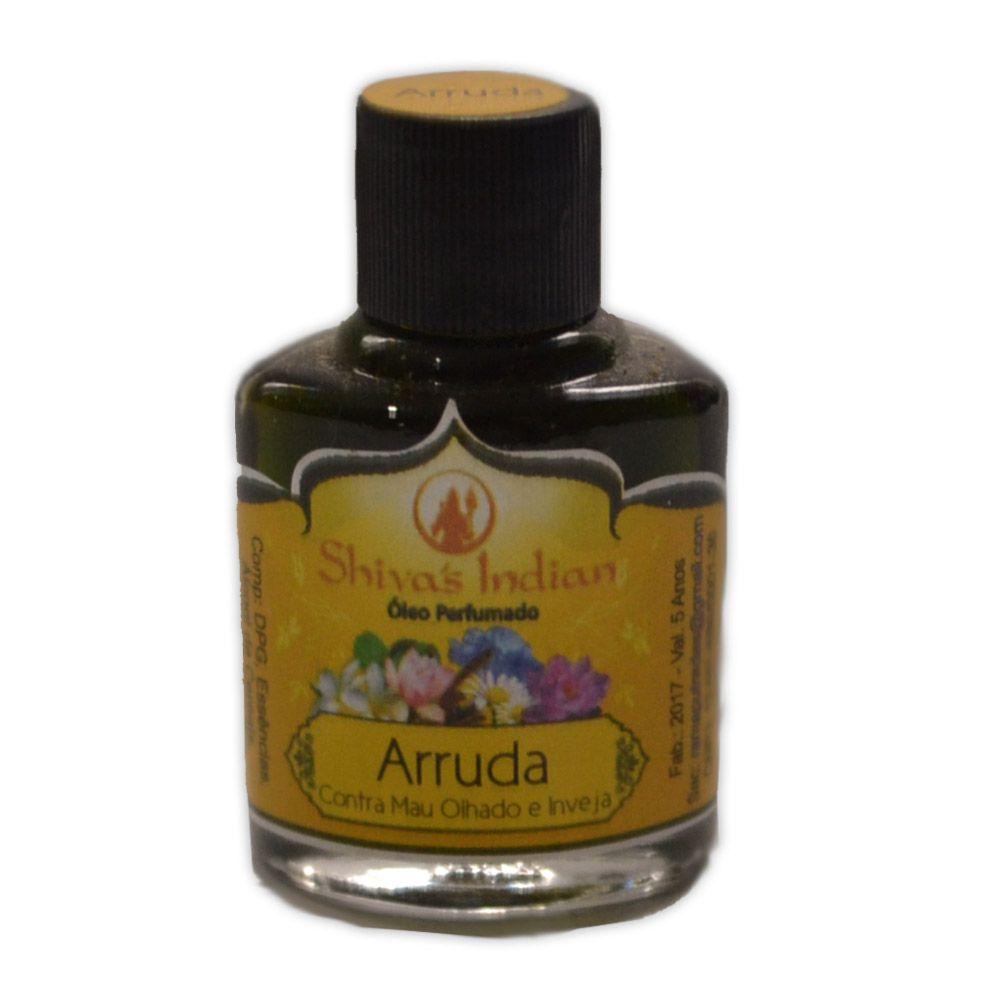 Óleo Shivas Indian - Arruda