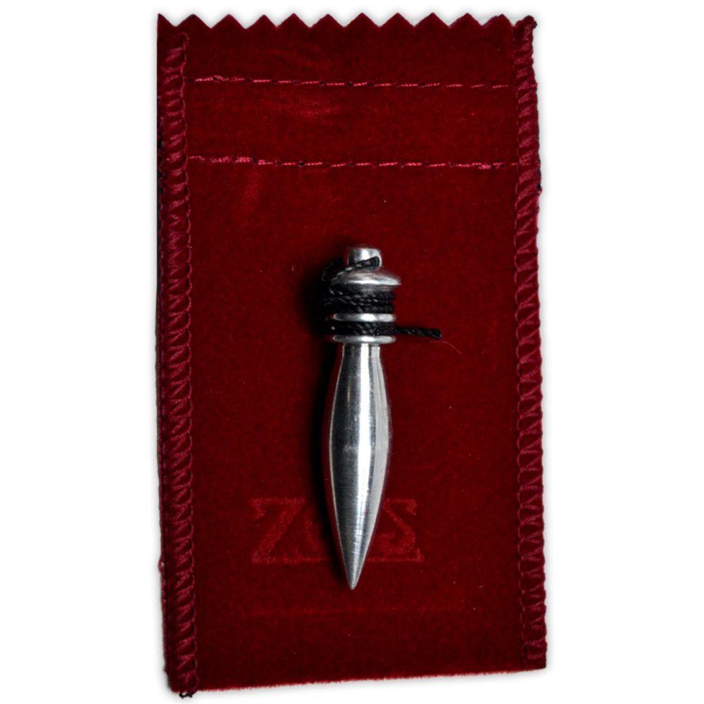 Pêndulo de Alumínio - Escriba
