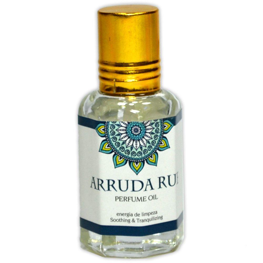 Perfume Indiano Arruda - Energia de Limpeza