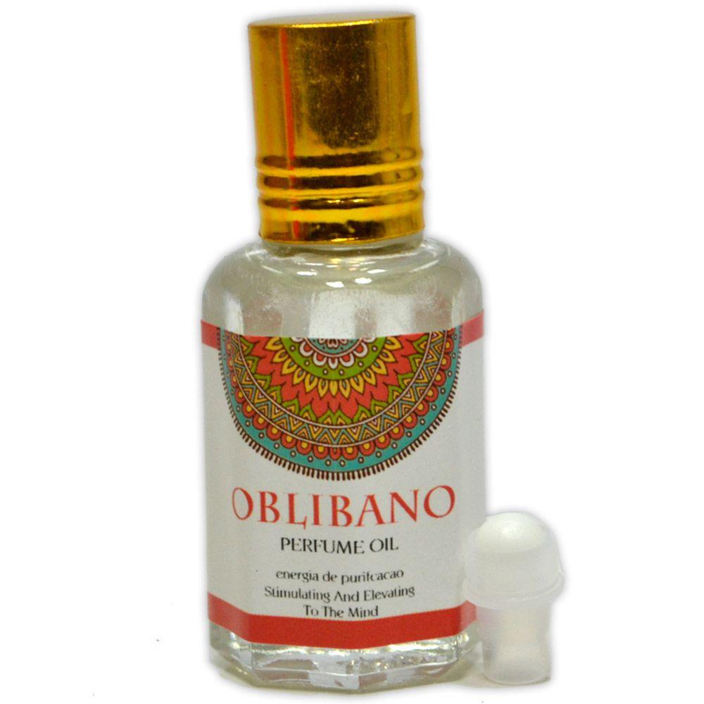 Perfume Indiano Olíbano - Energia de Purificação