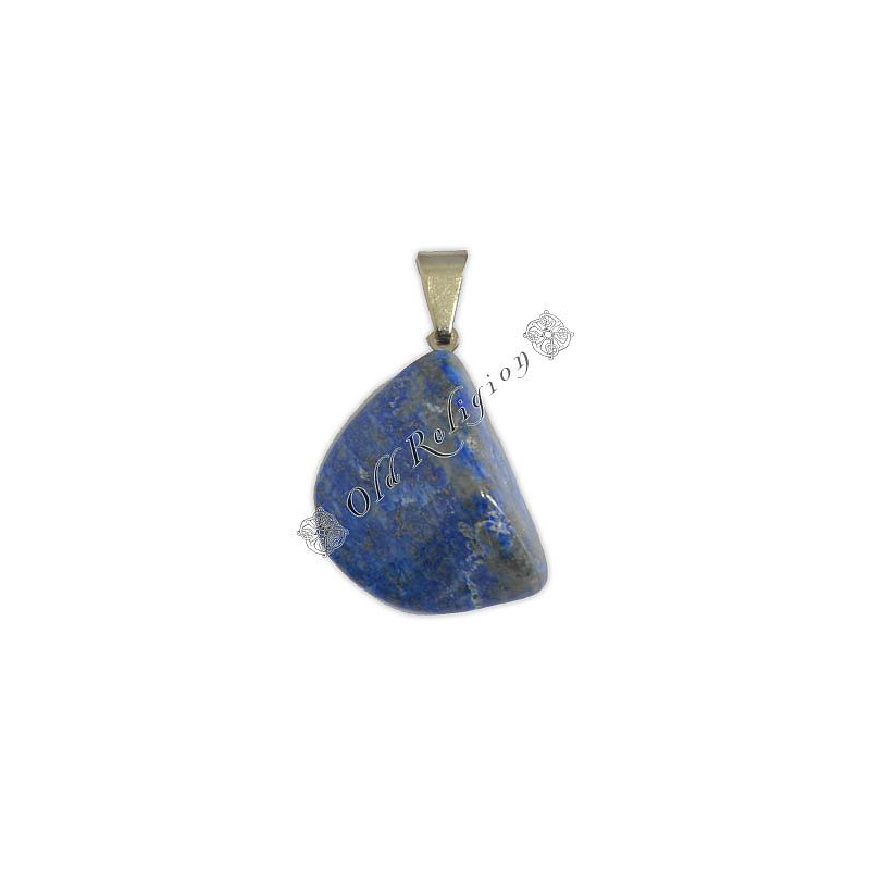 Pingente - Lápis Lazuli