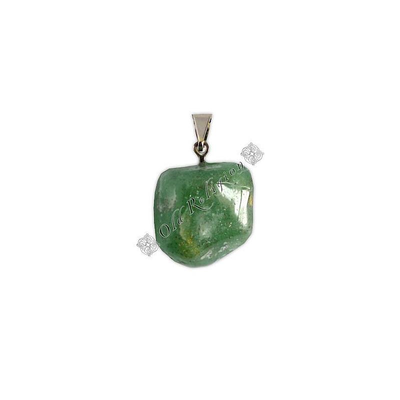 Pingente - Quartzo Verde