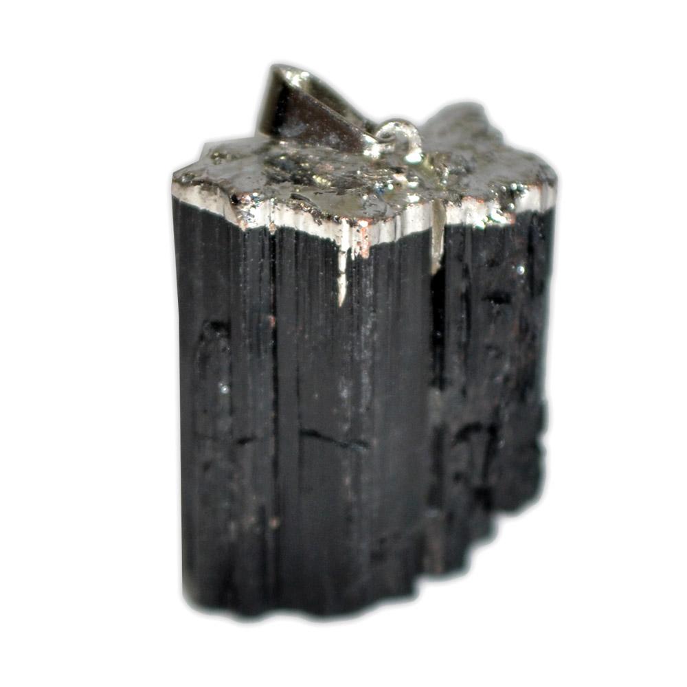 Pingente - Turmalina Negra