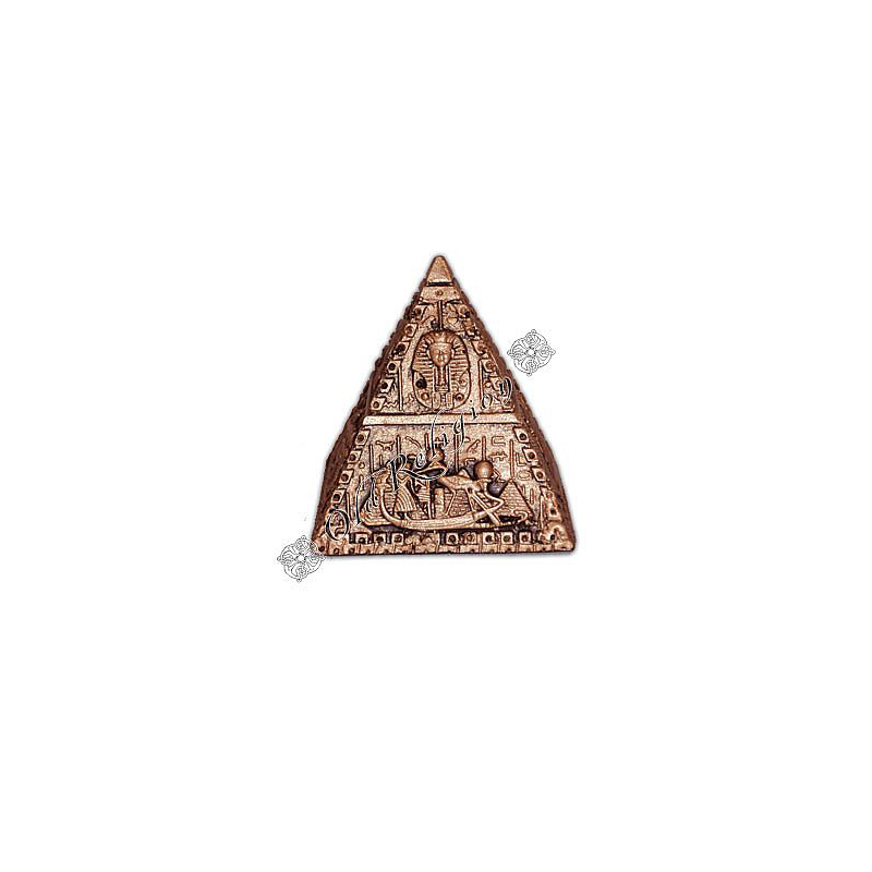 Pirâmide Egípcia - Pequena
