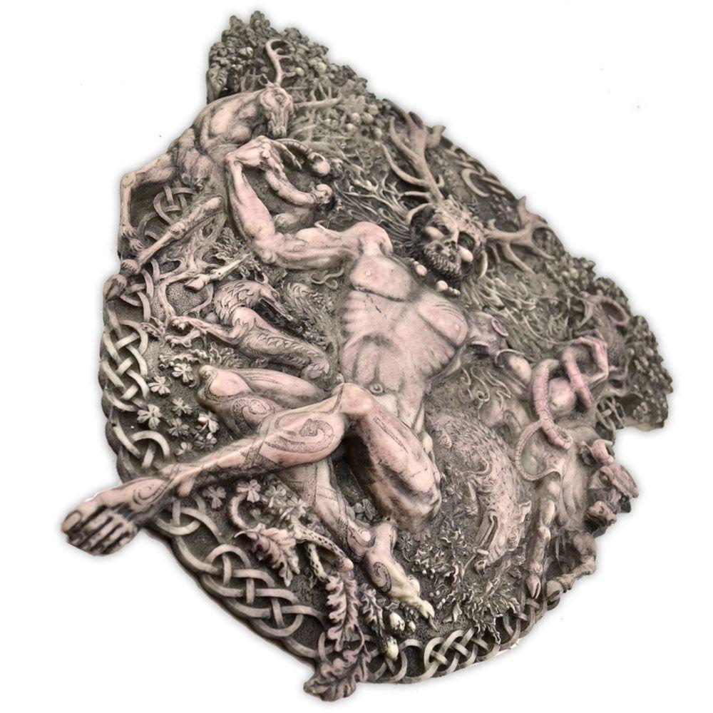 Placa Cernunnos (Gde)