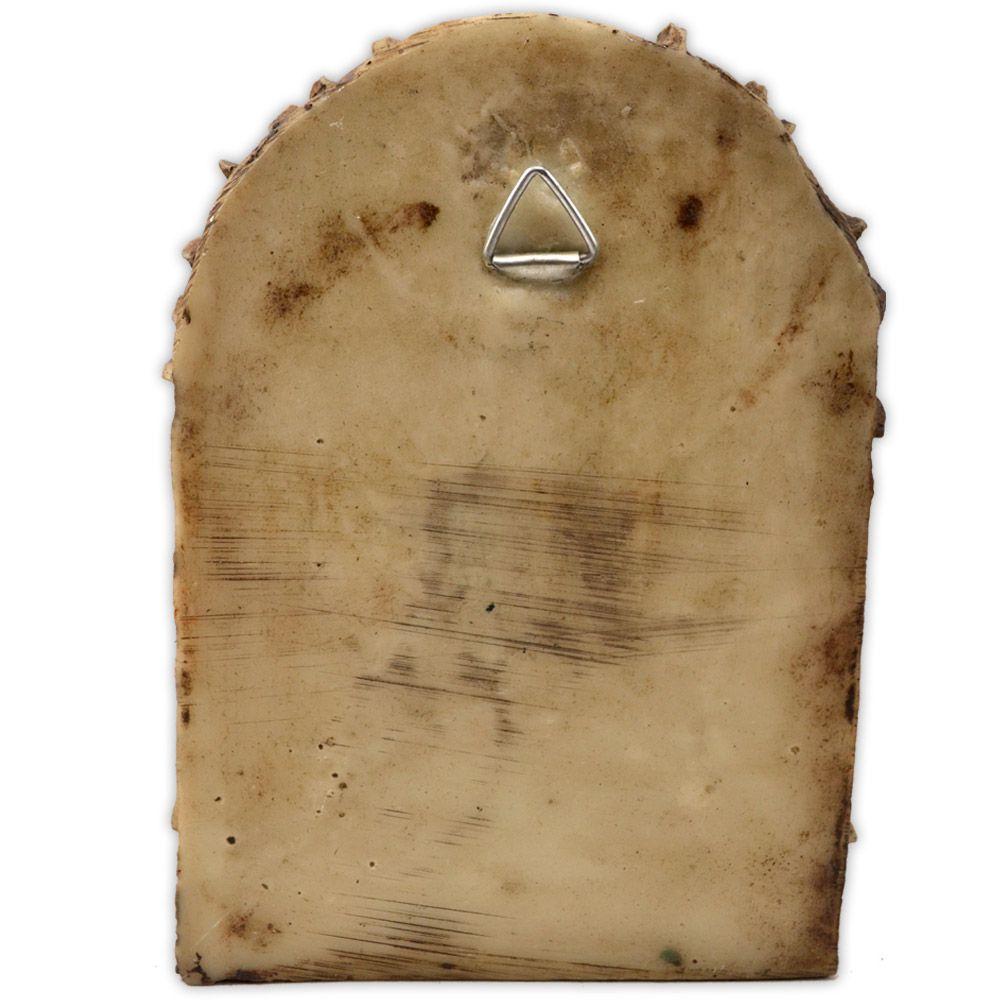 Placa Cernunnos (Peq)