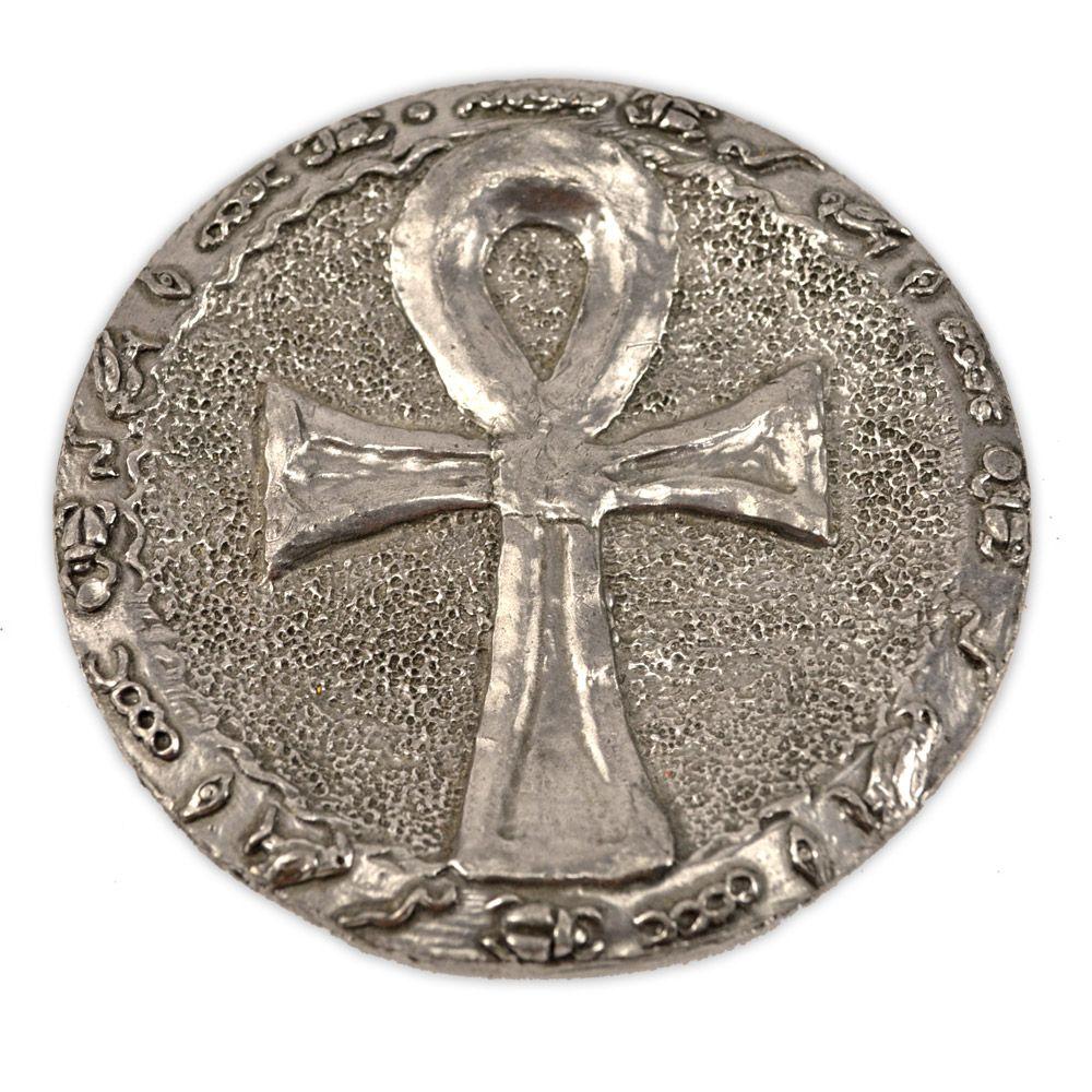 Prato de Altar - Cruz Ansata