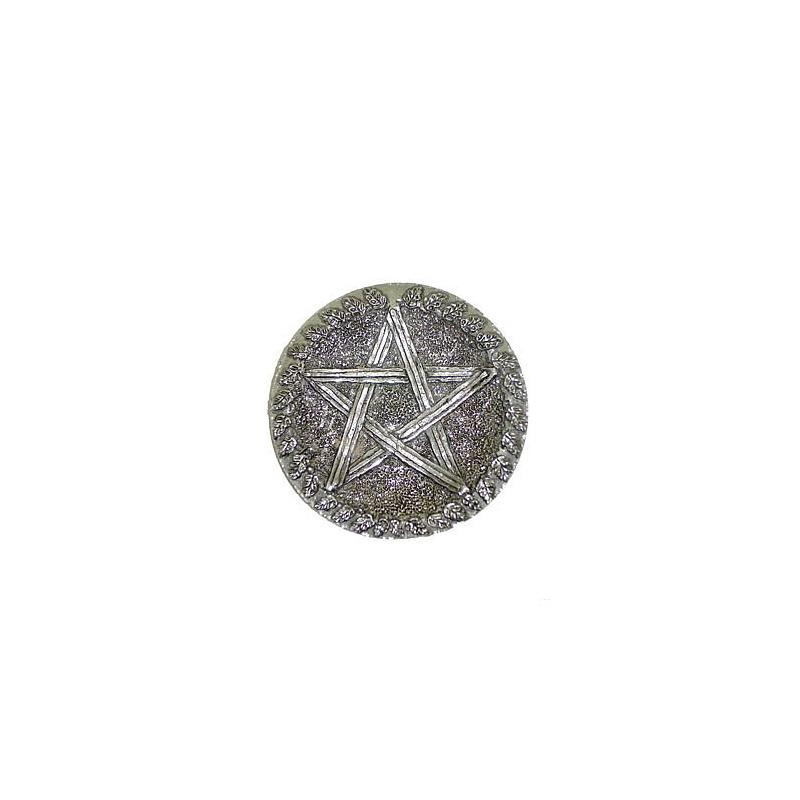 Prato de Altar - Pentagrama