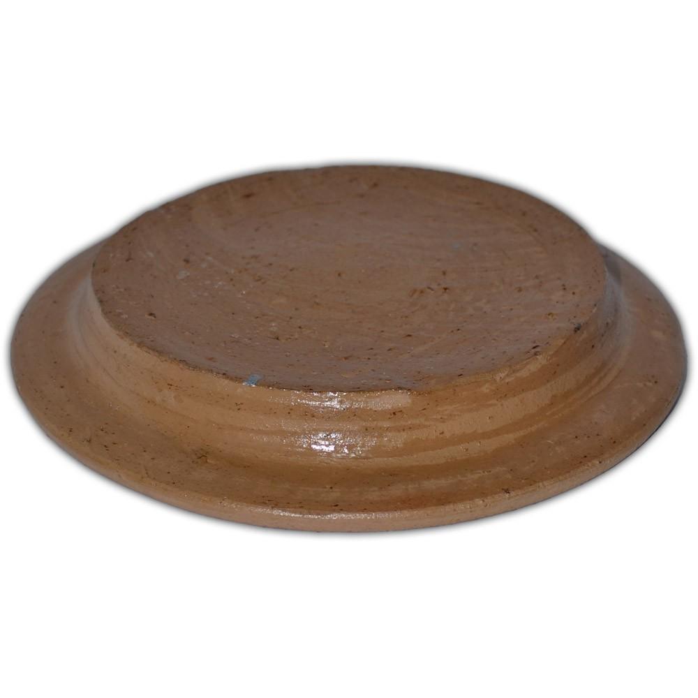 Prato de barro - Roda de Hécate (1)