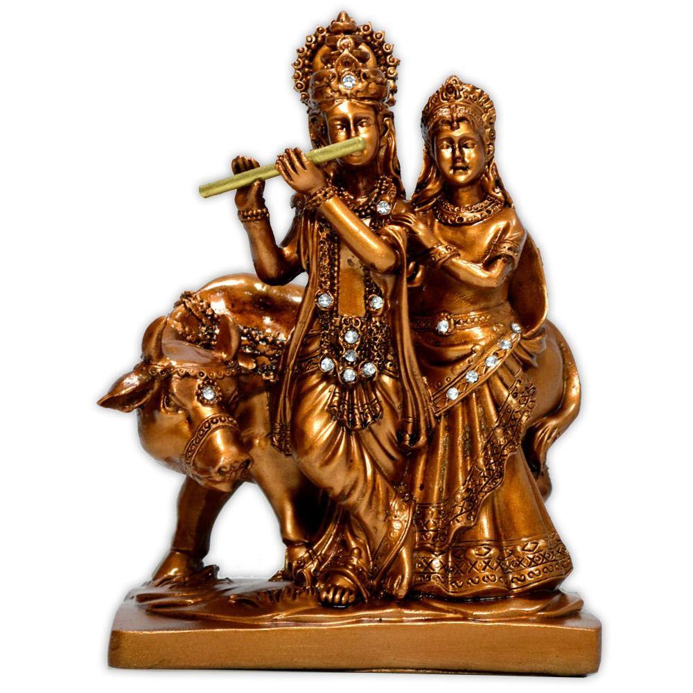 Radha e Krishna - Casal Divino, o Amor Transcendental