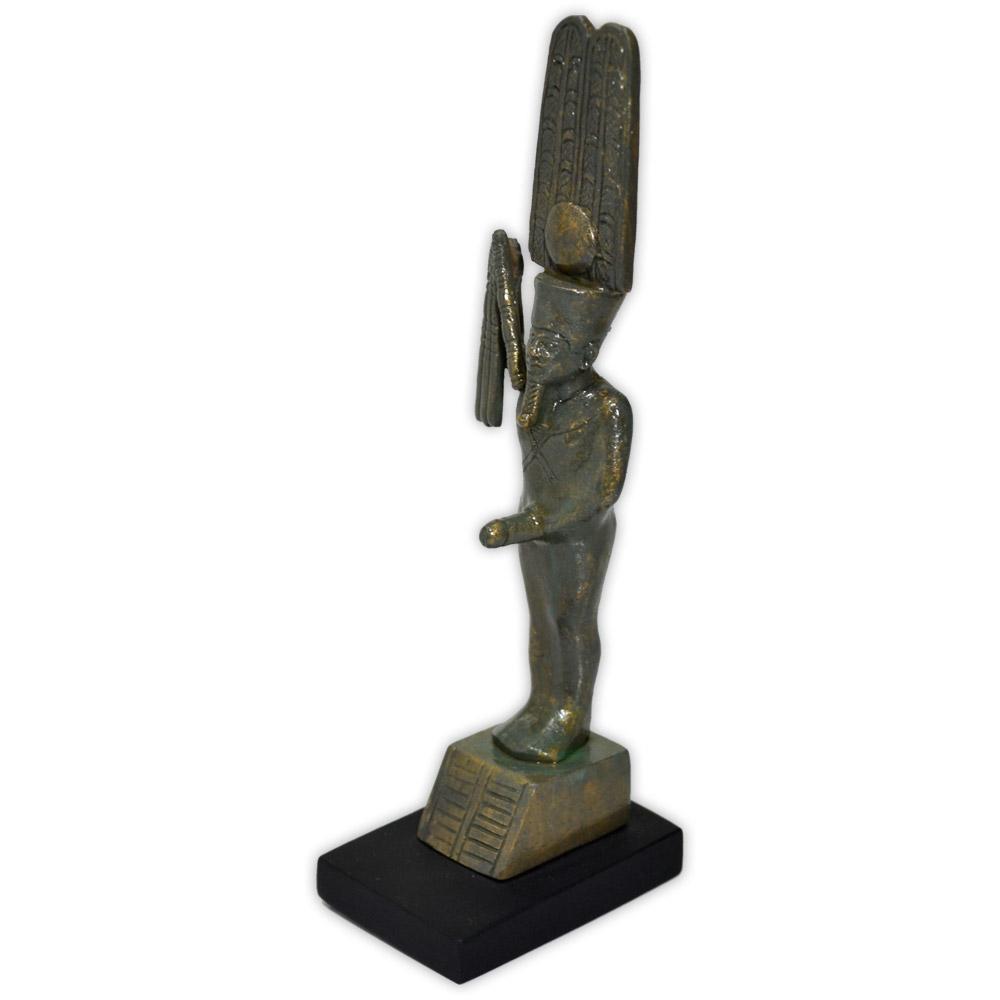 Réplica Museu Egípcio - Min