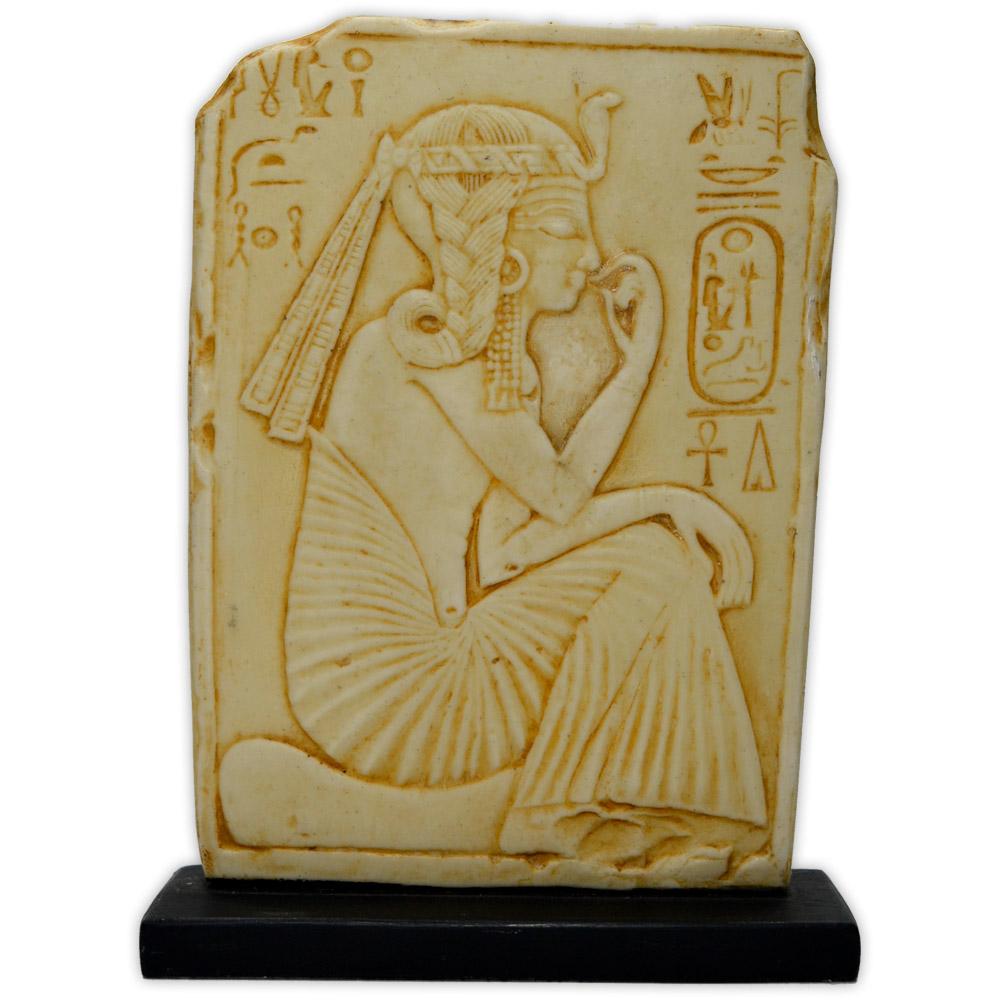Réplica Museu Egípcio - Ramsés II como criança